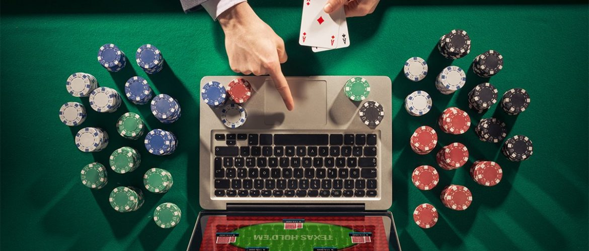 How to learn poker by yourself